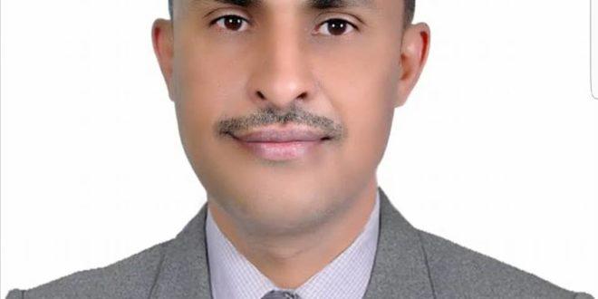 الشاعر عبده هريش