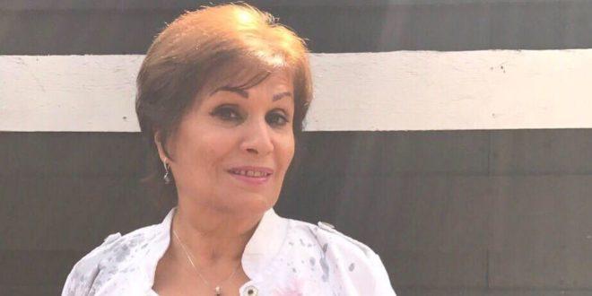 ليلى عبدالواحد المراني